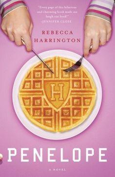 Rebecca Harrington's Penelope: A Smart College Satire With Heart (and Tetris)
