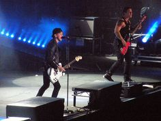 ALL TIME LOW 13TH FEB 2015 MANCHESTER ARENA