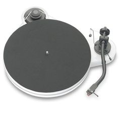 Pro-Ject / RPM 1.3 Genie / Turntable / 2009