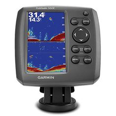 Buy Garmin 350C Fish Finder And Tranducer GPS System by undefined, on Paytm, Price: Rs.27499?utm_medium=pintrest