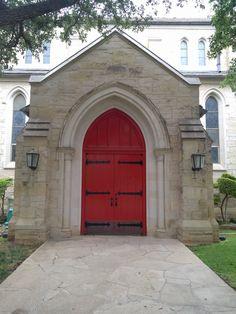 Heavenly Rest Episcopal Church