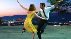 'La La Land': Learn Ryan Gosling and Emma Stone's tap moves