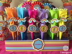 My Little Pony Birthday Party Ideas Trolls Birthday Party, Troll Party, Birthday Crafts, Birthday Table, Birthday Party Decorations, Birthday Parties, My Little Pony Party, Fiesta Little Pony, Cumple My Little Pony