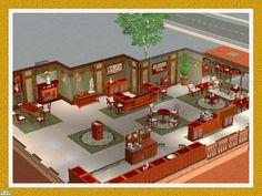 dgandy's Regency Restaurant and Lounge