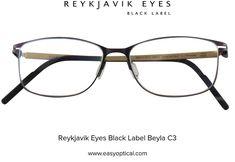 Reykjavik Eyes Black Label Beyla C3