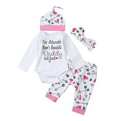 Amanod Baby Boy Girl Rabbit Ear Long Sleeve Romper Hooded Jumpsuit Footie