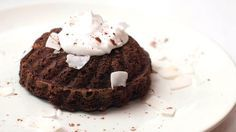 "Instant Pot ""Chocolate"" Cake (AIP/Paleo)"