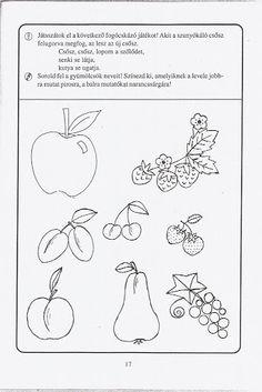 Rajzolókák ,mondókák II. - Katus Csepeli - Picasa Web Albums