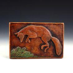Margaret Licha Designs Doe Buck Coyote Bear Mountain