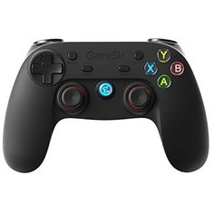 GameSir G3s 2.4Ghz Wireless Bluetooth Gamepad Controller for Android TV BOX VR Smartphone Tablet PC(Black)  http://gamegearbuzz.com/gamesir-g3s-2-4ghz-wireless-bluetooth-gamepad-controller-for-android-tv-box-vr-smartphone-tablet-pcblack/