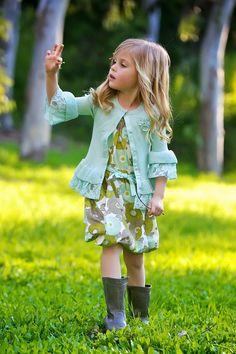 fa3ad4719bc Trish Scully Child Heirloom Collection Princess Dress-Designer Girl ...