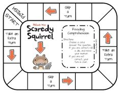 1000 images about scaredy squirrel on pinterest scaredy for Scaredy squirrel coloring pages
