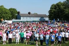 West of Ireland Womens mini marathon- a great day out :)