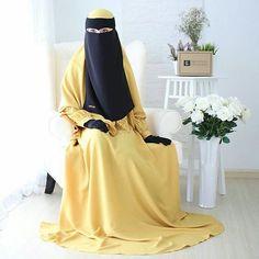 OFFICIALLY RELEASE! NIQAB HAURA V-CURVE  . Stok tersedia untuk batch pertama hanyalah 100 helai sahaja. Siapa cepat, dia dapat. Haaa gitu konsep dia  . Harga : RM49.00 tidak termasuk postage. Berminat boleh whatsapp +60179242938 untuk tempahan  . #QibtiyyahExclusive #NiqabHaura #NiqabMaria #NiqabAjwa #NiqabQibtiyyah #PurdahRayna #Niqab #Purdah #niqabmalaysia .