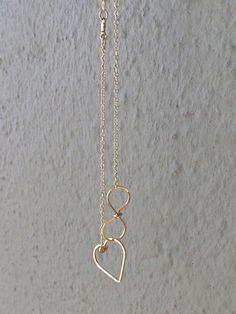 infinite love bracelet – gold filled | redinfred.com  sweet gift
