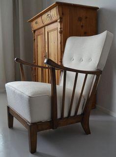 Armi Maya, Armchair, Furniture, Home Decor, Chairs, Tejidos, Sofa Chair, Single Sofa, Decoration Home