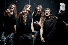 New-Metal-Media der Blog: Ankündigung für die Konzerte von Dust Bolt #news #tour #metal #germany