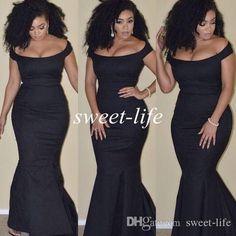 Sheath/Column Jewel Floor-length Sequined Plus Size Evening Dress ...