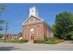 411 Walnut Street, New Richmond, OH 45157 is For Sale - HotPads