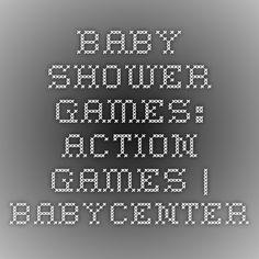 Baby shower games Giftopening games  BabyCenter