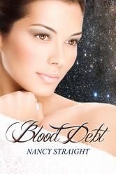 """(Book Briefs: """"...so interesting...[a] magical world...Fans of YA paranormal romances need to check out this series."""")"""