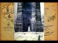 Rozhlasová hra Pán Prsteňov Dve Veže 5. V Železnom Páse