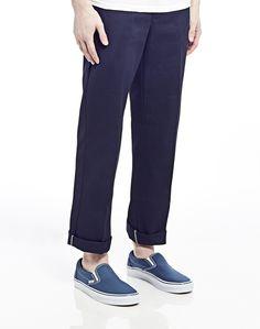 Dickies 873 Slim Straight Work Pant