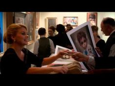 Les grands yeux/Big Eyes bande annonce VF - YouTube