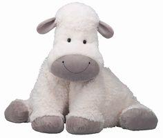 Jellycat Large Truffles Sheep - Sale £30 baaa humbug! - free postage www.maisonwhite.co.uk