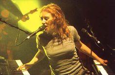 The incomparable goddess herself, Tori Amos! Her Music, Music Love, Music Is Life, Piano, Bono U2, Tori Amos, Joan Jett, My Escape, Jim Morrison