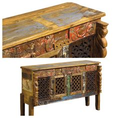 The detail on this Accentrics piece is impeccable! Find this beautiful console at a retailer near you.