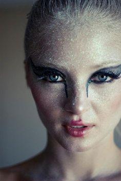 Makeup Artist Costume Black Swan 28 Ideas For 2019