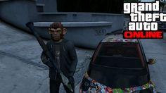 GTA 5 cazzeggio online ita - A caccia di Taglie #36 GTA V Online ita