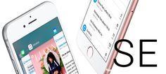 Conoce sobre Todo lo que sabemos del iPhone SE