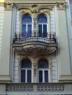 ARCHITECTURE – Brno, Czech Republic.