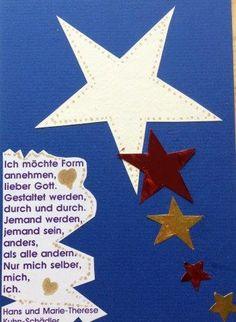 66 #Spruch #Sterne