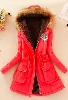 Girls' Clothing Mother & Kids Delicious Down Jacket Girl Winter Coat Winter Long Sleeved Color Fur Collar Ribbon Hand Plug Of Cotton Long Jacket 2018 New Kids Children Sufficient Supply