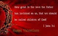 Happy Valentines. www.Gods411.org