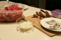all the things: So, I Married a Russian... #food