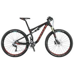 SCOTT Sports - SCOTT Contessa Spark 700 RC Bike