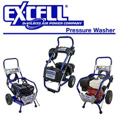 The Excell Pressure Washer Reviews of 2014