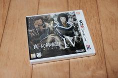 真、女神転生4 (3DS) Korean ver.