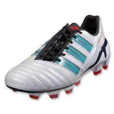 e49d5c5b0cdb adidas adiPower Predator TRX FG Women's Cleats (Predator Running  White/Ultra Green/Core