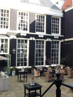 West Indisch Huis - Amsterdam