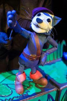 Puppet Theatre Hevosenkenkä