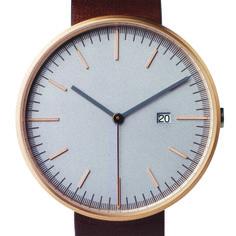 Uniform Wares 203 Series watch by Uniform Wares. Available at Dezeen Watch Store: www.dezeenwatchstore.com