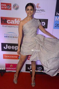 Alia Bhatt at HT Most Stylish Awards 2017