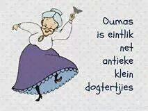 Oumas is eintlik net......?