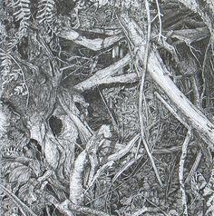 Sarah Woolfenden - West Gallery