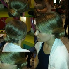 #Hair #Upstyles Hair Upstyles